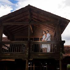 Wedding photographer leon saldarriaga zapata (zapata). Photo of 01.05.2015
