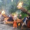 PHOTOS FROM EGI NEW YAM FESTIVAL (EGWU OGBA) IN RIVERS STATE