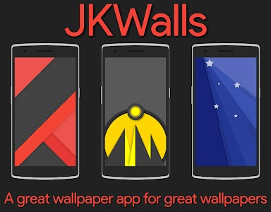 JKWalls - Wallpaper Pack v2.6.1 (Premium)