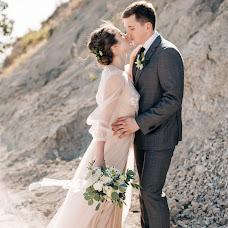 Wedding photographer Elena Egorova (4arlye). Photo of 10.10.2018