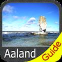 Aaland Islands GPS Charts icon