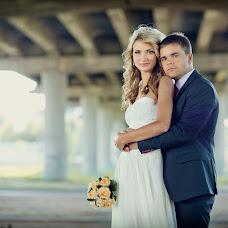 Wedding photographer Aleksandr Kisel (KiselS). Photo of 18.02.2014