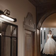 婚禮攝影師Andrey Voroncov(avoronc)。16.01.2019的照片