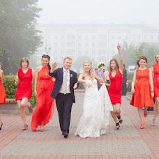 Wedding photographer Katerina Pecherskaya (IMAGO-STUDIO). Photo of 18.07.2013