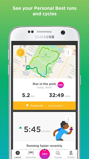 TomTom Sports for PC