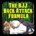 The BJJ Back Attacks Formula icon