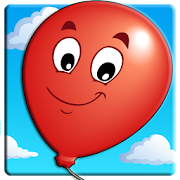 Game Kids Balloon Pop Game Free ? APK for Windows Phone