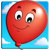Kids Balloon Pop Game Free ?? Icon