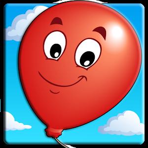 Kids Balloon Pop Game Free ?