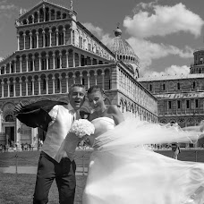 Wedding photographer Fabio Gianardi (gianardi). Photo of 06.09.2015