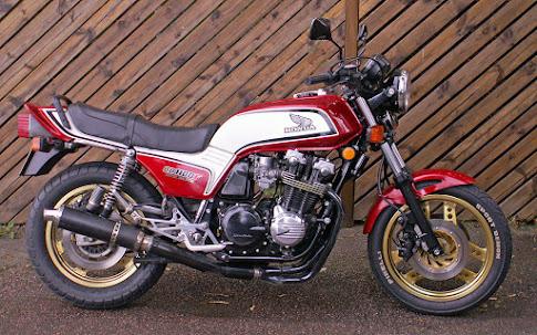 Honda CB 1100 F-manual-taller-despiece-mecanica