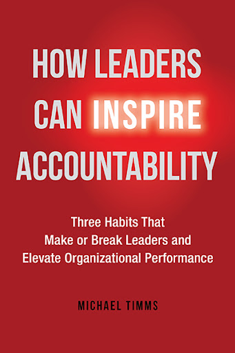 How Leaders Can Inspire Accountability cover