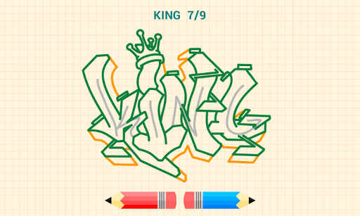 How to Draw Graffitis 7.1.2 Apk for Android 17