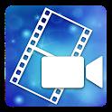 PowerDirector Video Editor App icon