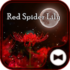 Wallpaper/Icons Red Spider Lily icon