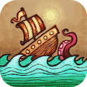 The Daring Mermaid Expedition icon