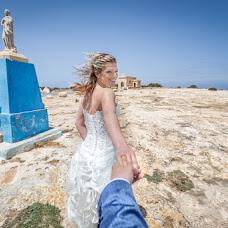 Wedding photographer Gergely Vas (gregoryiron). Photo of 10.05.2016