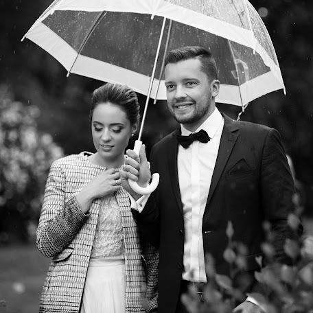 Wedding photographer Roman Romas (romanromas). Photo of 20.02.2018