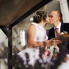 Wedding photographer Katya Zavyalova (rina). Photo of 25.12.2017