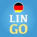 Learn German with Lingo icon