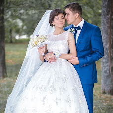 Wedding photographer Salavat Khalikov (SalavatHalikov). Photo of 01.12.2015