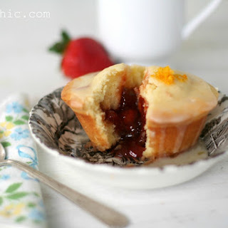 Bake Strawberry Jam Cake Recipes