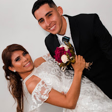 Wedding photographer Abraham Cali (abrahamcali). Photo of 07.07.2018