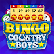 Bingo Country Boys: Best Free Bingo Games apk