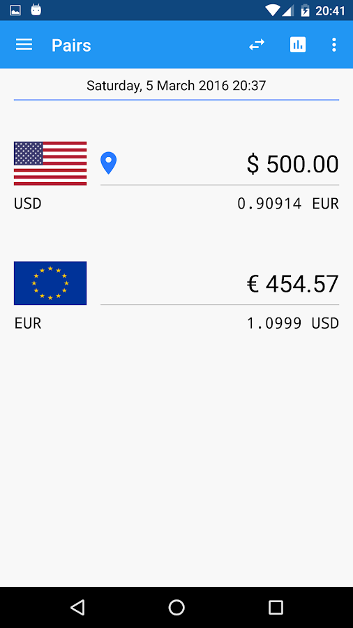google play music how to define currency