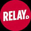 Relay Gare du Nord icon