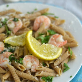 Shrimp Scampi with Chicken & Gluten Free Options