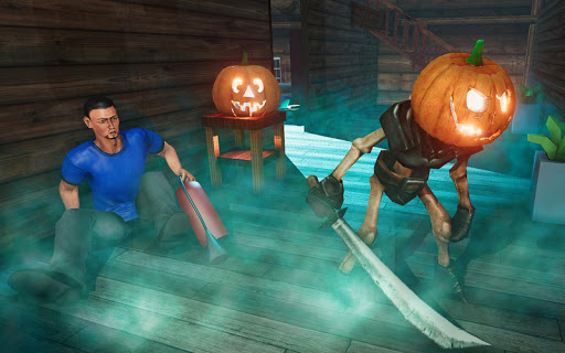 Haunted House : Halloween Special