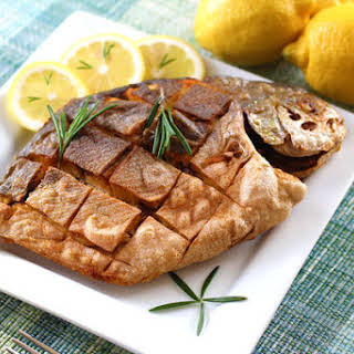 Pompano Fish Recipes.