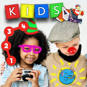 Kids Educational Game 6