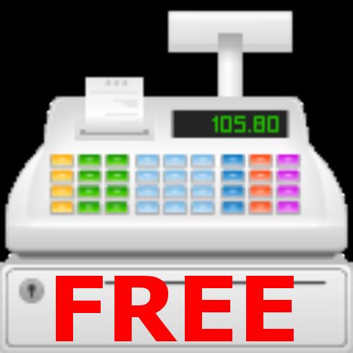 Cash Register - FREE (app)