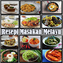 1001 Resepi Masakan Melayu icon