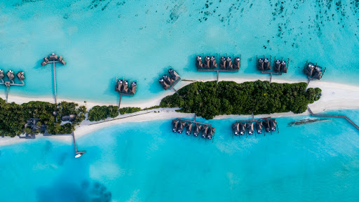 Cleared for Takeoff: Using points and miles to book Emirates business class and an overwater villa in the Maldives
