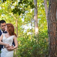 Φωτογράφος γάμων Athanasios Mpampakis (studio31). Φωτογραφία: 24.03.2017