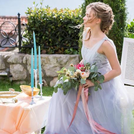 Wedding photographer Svetlana Kaul (Sovulka). Photo of 15.07.2016