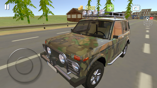 Car Simulator OG Apk Download For Android and Iphone 7