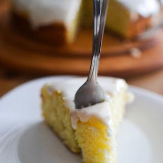 Cornmeal Dessert Recipes