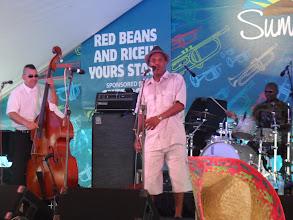 Photo: Kid Merv and All That Jazz
