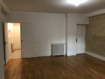 Appartement 45,1 m2