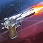 merge shooting: counter shooting strike icon