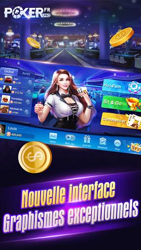 Poker Pro.Fr 6.0.0 screenshots 2