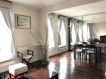 Studio meublé 44 m2