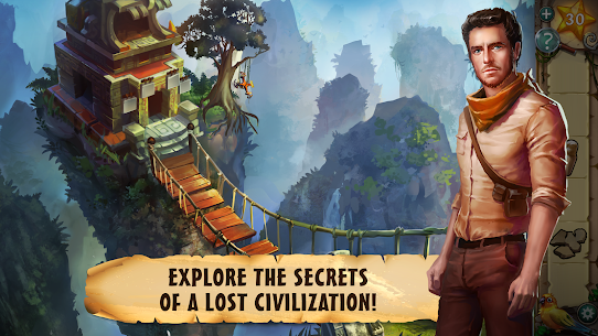 Adventure Escape: Hidden Ruins App Latest Version Download For Android and iPhone 7