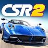 CSR Racing 2 App Icon