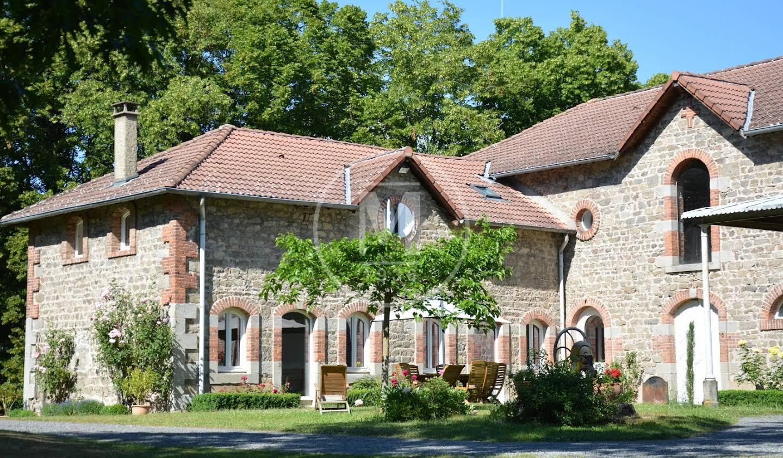 Maison Saint-Etienne