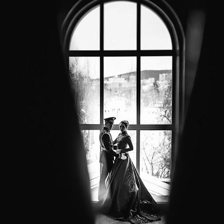 Wedding photographer Stanislav Vikulov (Stanislav91). Photo of 27.12.2017